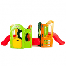 Little Tikes, Natural Playground, 8 In 1