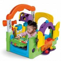 Little Tikes, Activity Garden (Refresh) Playhouse