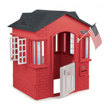 Little Tikes,  Cape Cottage, Playhouse, Red
