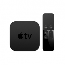 Apple TV 32GB (4th Generation) - Black
