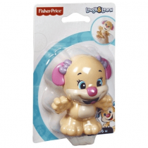 Fisher-Price Laugh & Learn, Rattle Figure