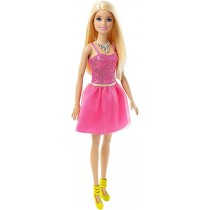 Barbie Glitz Doll Pink