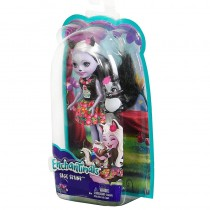 Mattel, Enchantimals, Sage Skunk