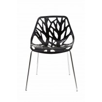 Aria, Rock Chair Black