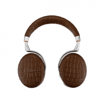 Parrot Zik 3 with Charger - Brown Croc