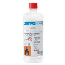Planika, Fanola  Fuel, 1 Liter, Fuel
