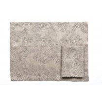 Ponti Home, Ornelle  Placemat, Set of One