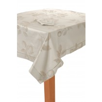 Ponti Home, Patience table cloth,180x180 cm