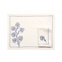 Ponti Home, Dreamy Placemat, Set of One