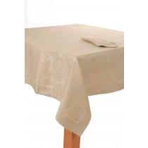 Ponti Home,Pamela table cloth,180x180cm