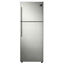 Samsung Top Mounted Refrigerator, Twin Cooling Plus, 380 Liters, Platinum Inox - RT38K5110SP