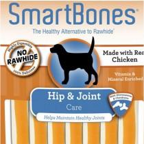 SmartBones Hip & Joint Healthcare chews, 16 pieces