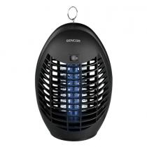 Sencor, Insect Killer, 1600V, Black, SLK-50G