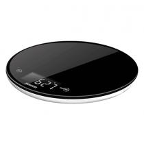 Sencor, Kitchen Scale, Black, SKS-5300