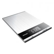 Sencor, Kitchen Scale, Stainless Steel, SKS-53-05