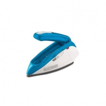 Black & Decker, TRAVEL IRON - TI250-B5