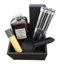 The Little Bundle Shop,The Whisky & Cigar Bundle