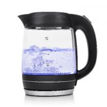 Tristar Jug kettle Glass jar 1.8 Liters - 2200W