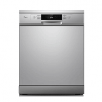 Midea, Dishwasher Stainless steel - WQP127631