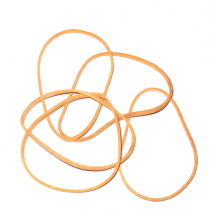 Beta, Rubber Band, 500 G, Pack of 1 yellow