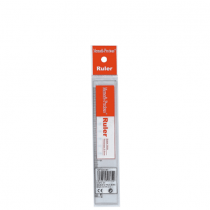 Memoris Precious, Plastic Blister Ruler, 15 Cm, Pack of 24