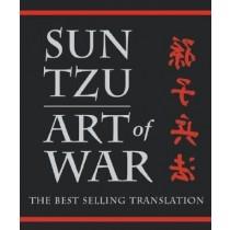 The Art of War: (Miniature book)