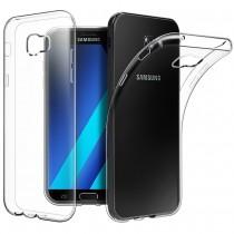 Samsung, Galaxy A5 Slim Cover, Transparent - EF-AA510CTEGWW