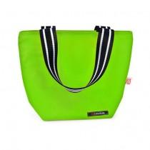 IRIS - Tote myLunchbag® Green
