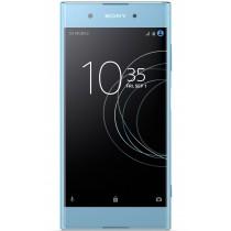 Sony, Xperia XA1 Plus Dual Sim, 32 GB, 3 GB RAM, 4G LTE, Blue/Gold