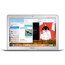 Apple Macbook AIR 13.3 inch, Intel 1800 MHz 128 GB 8192 MB Flash Hard Drive HD - MQD32