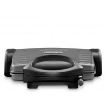 Delonghi Contact grill 1800 W, Black - CG298