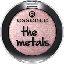 Essence The Metals Eyeshadow