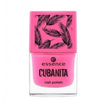 Essence Cubanita Nail Polish