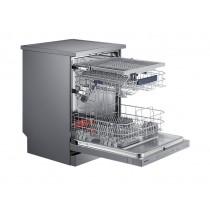 Samsung, DW9000M Dish washer,  with WaterWall, Silver - DW60M9530FS/FH