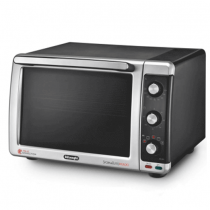 Delonghi Convection oven 32 Liters, Black - EO32752BK