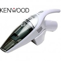 Kenwood Handy Vacuum Cleaner HV190, White