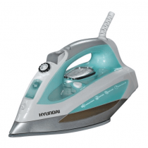 Hyundai Steam Iron, 2200W - HY-LSI2217