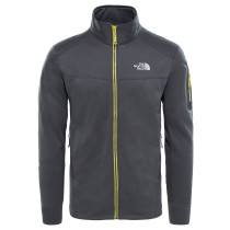 The North Face Men's Hadoken Full Zip Jacket