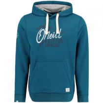 O'Neill, Pacific Coast Highway Logo Hoodie, Lyons Blue