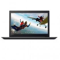 Lenovo Ideapad IP320 Laptop, Intel Core I7 7500U(H) , 8GB DDR4,  1TB HDD, 15.6 Inch Full HD Screen - 80YE004RAX