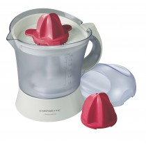 Campomatic citrus press  25w. 1.2 l  2 Cones  Reverse