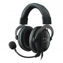 HyperX Cloud II Gaming Headset Gunmetal - KHX-HSCP