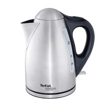Tefal Kettle Express, 1.7 Liters, Stainless Steel
