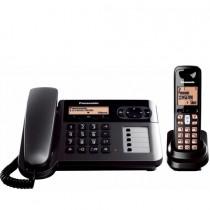 Panasonic Corded and Cordless Handset - KXTGF110