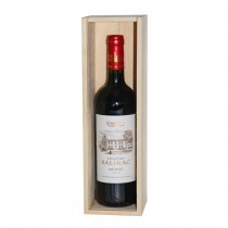 Chateau Balirac, Medoc 2014 Red Wine