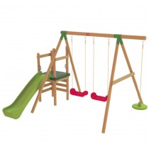 Little Tikes,  Hamburg,  Swing & Slide Playsystem