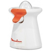 Moulinex, Citrus Juice Extractor, White - PC105131