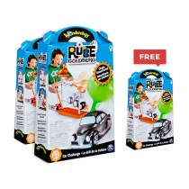 Buy 2 Rube Goldberg Speeding Sports Challenge Get 1 FREE