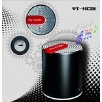 Conqueror Bluetooth Speaker - MCB01