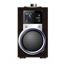 Top Speaker Portable HI-FI - A606